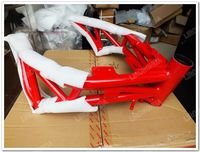 Benelli Motorcycle Accessories 600 Frame BN600 European Version of Huanglong Huanglong Frame