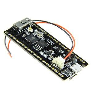 Image 4 - LILYGO®TTGO T1 ESP 32 V1.3 Rev1 โมดูล WiFi และ Bluetooth และ SD Card Bord 4MB FLASH