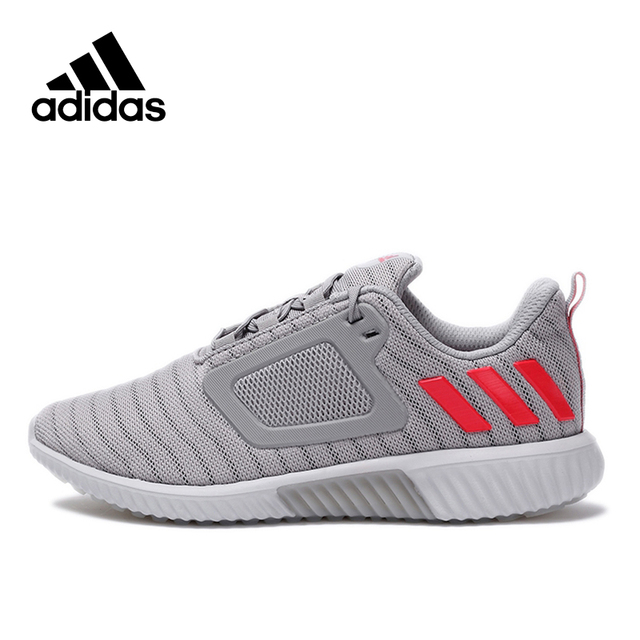 Intersport Original New Arrival Official Adidas Climacool w Women's  Breathable Low-Top Running Shoes Sneakers