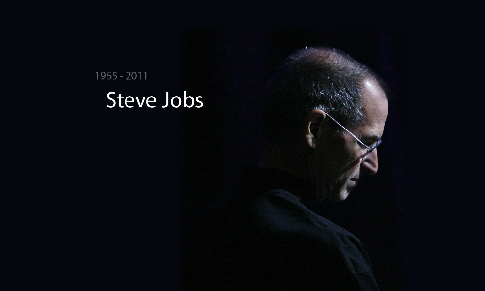 Wall Pictures Steve Jobs Poster Vintage Home Decor 60X100cm Paintings For Living Room WallChina
