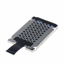 Moveable HDD Onerous Drive Caddy Hdd Enclosure Onerous Disk Esterno for Laptop computer Z60 T60 T61/P T400 R60 For Laptop IBM Lenovo Thinkpad