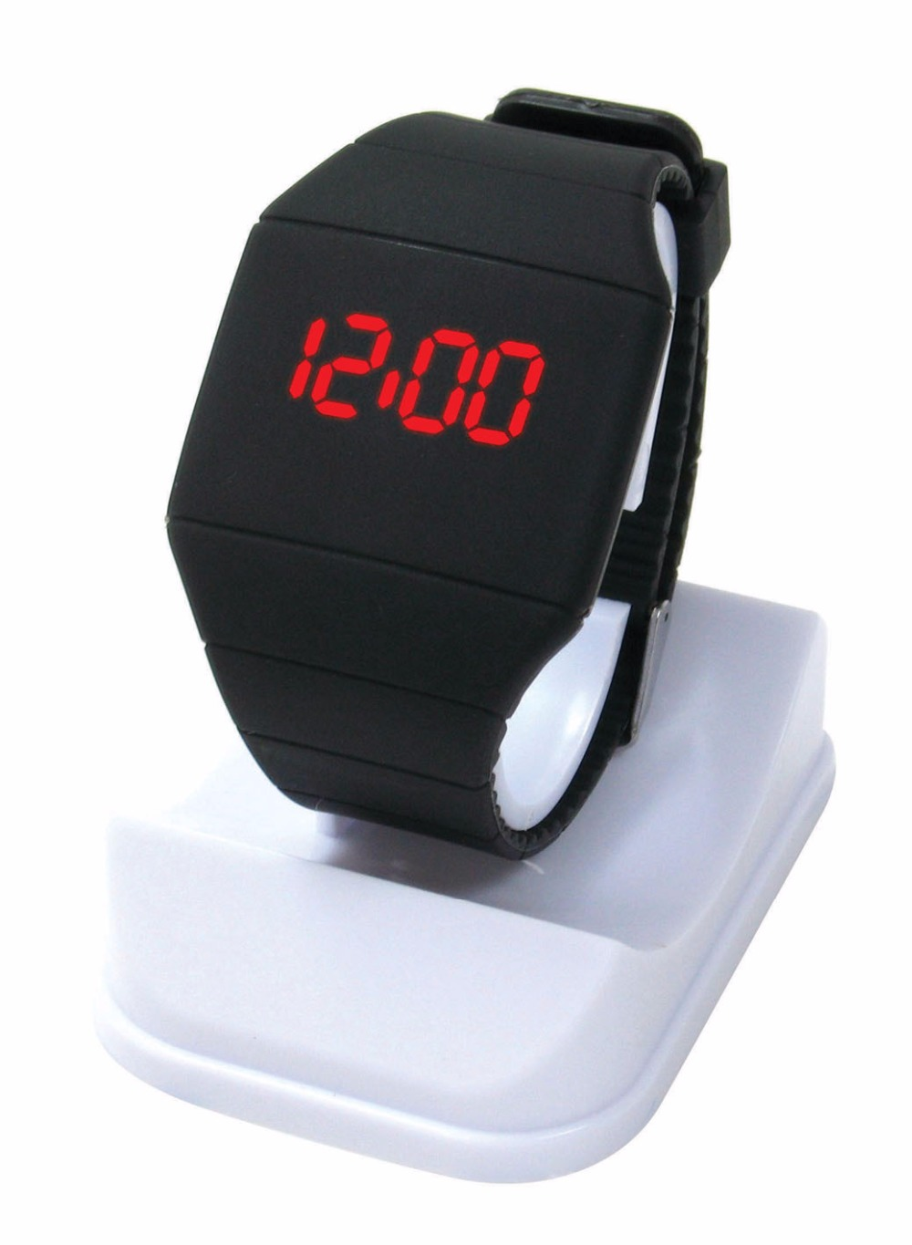 New LED watch Fashion design silicone hand ring sports watches For boy girl student touch screen digital watch relogio masculino new cartoon children watch girl watches fashion boy kids student cute leather sports analog wrist watches relojes k519