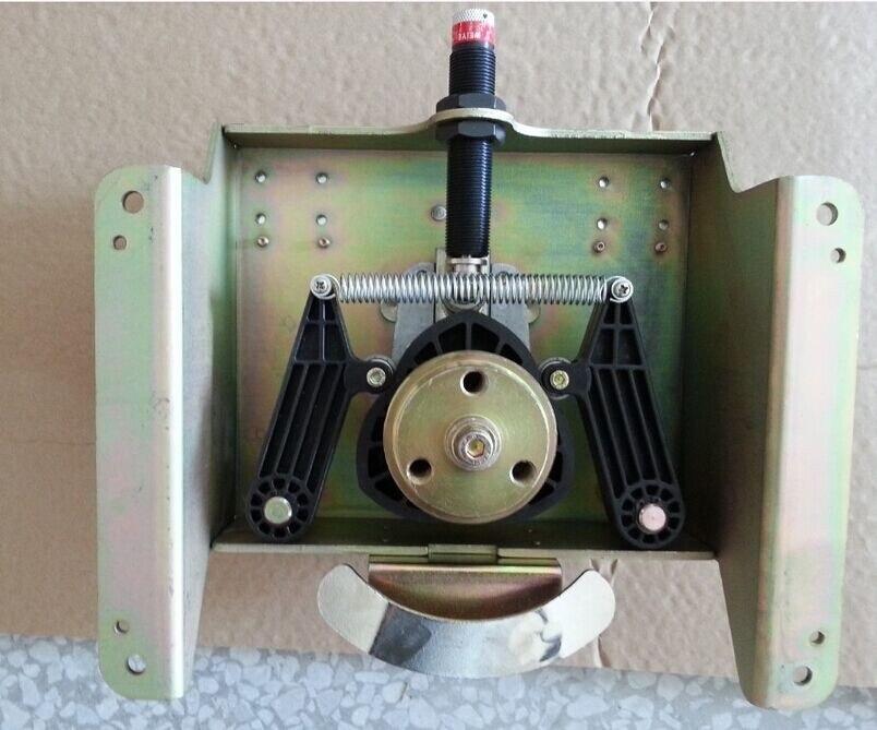Electrical Turnstile Gate System Mechanism Access control gate mechanism