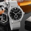 CHENXI Reloj 2017 Reloj de Los Hombres Relojes de Primeras Marcas de Lujo Famoso Reloj de Cuarzo Reloj Casual Male Hodinky Relogio masculino