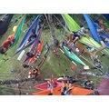 Kamp Hamak Camping Chairs Muebles Jardin