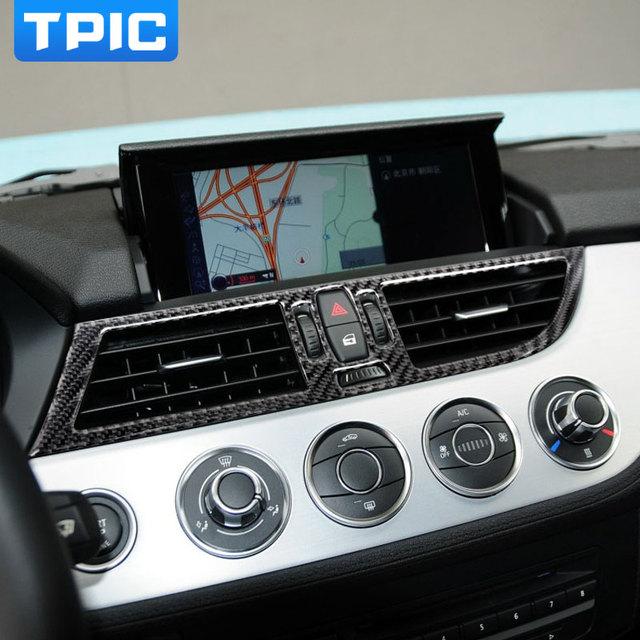 Bmw Z4 M Coupe Interior: Bmw Z4 Interior Trim