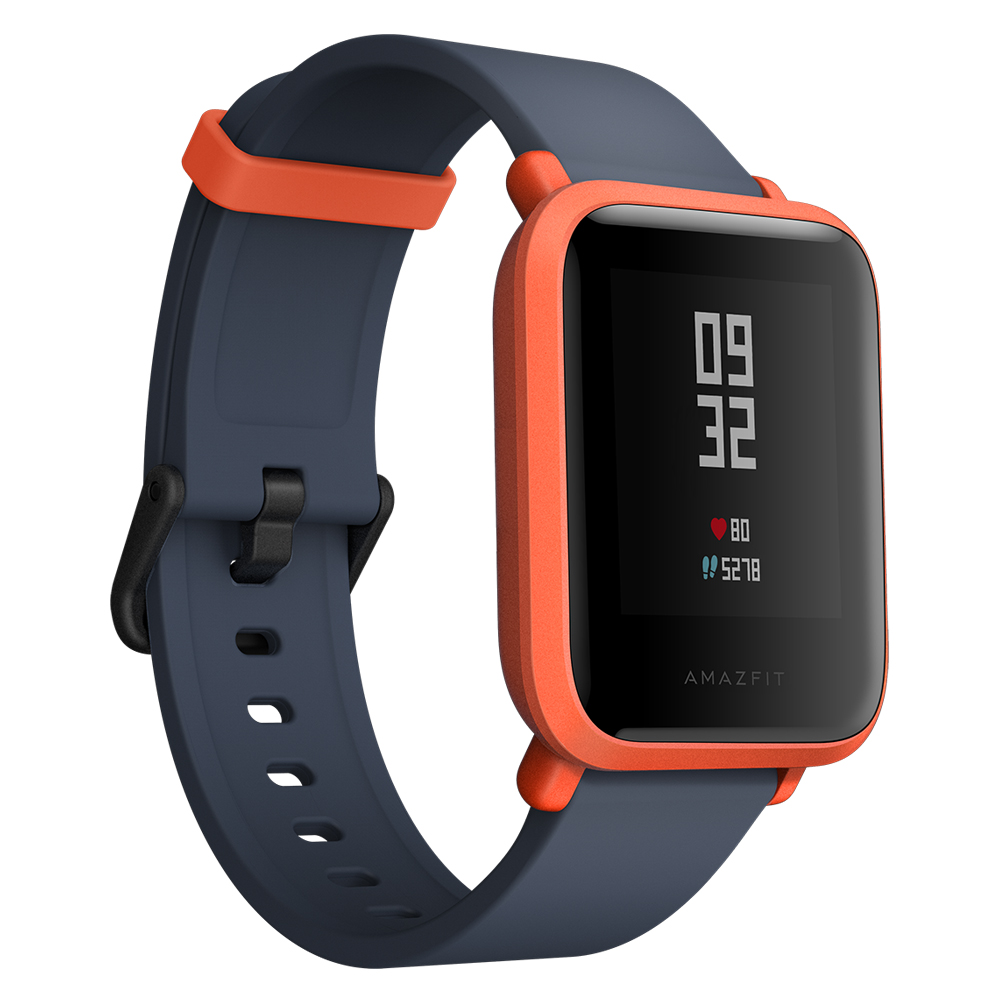 HUAMI AMAZFIT BIP SMART WATCH GPS SMARTWATCH WEARABLE DEVICES SMART WATCH SMART ELECTRONICS FOR XIAOMI PHONE IOS 38