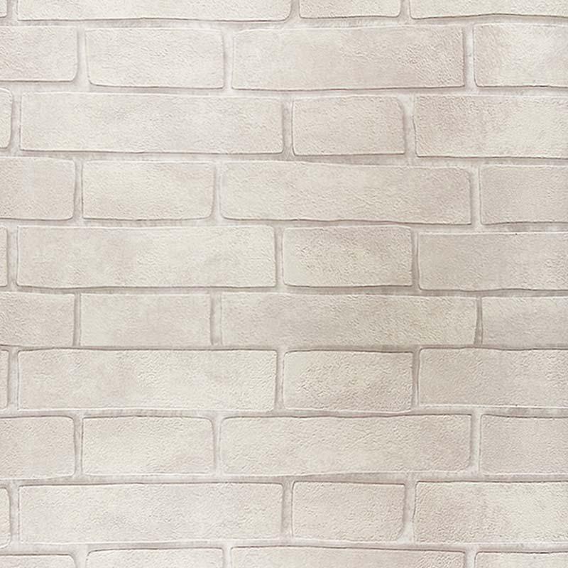 Online Get Cheap Grey Brick Wallpaper