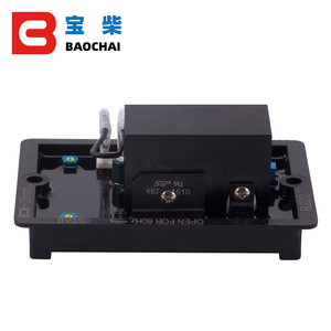 Image 5 - NEW R220 AVR Automatic Voltage Controller for Diesel Generator Alternator Genset Accessories Parts Cheaper Price High Quality