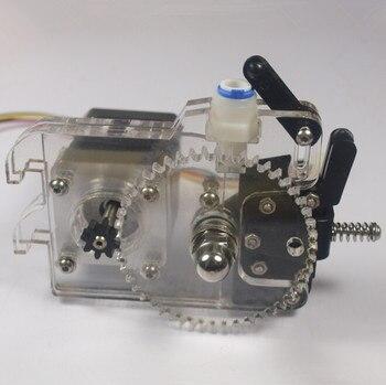 SWMAKER Ultimaker original Material feeder assemble kit/set for DIY 3D printer bowden extruder kit for 3 mm filament
