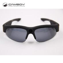 15bef56193b5 Настоящее 1080 P Full HD солнцезащитные очки Камера UV400 действия защиты  Камера очки легкие очки Камера 10 мегапикселя Video Ca.