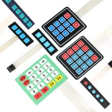 Buy 3x4 matrix keypad and get free shipping on AliExpress com