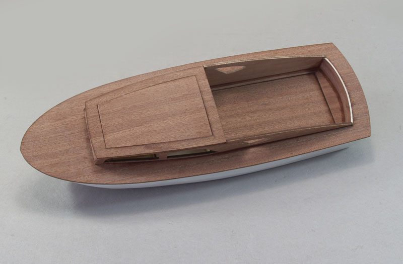 Rock-bottom Price Wooden Yacht / Boat Prince William Kit