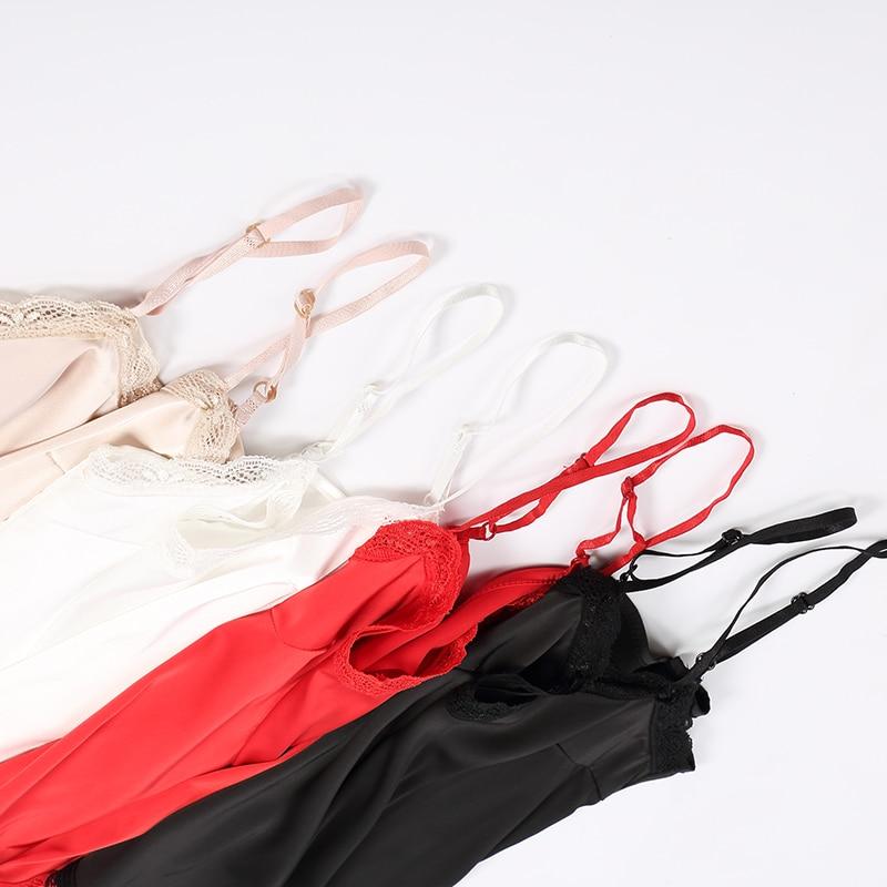 Crop Top Clothes Canotta Donna Estiva Tropical womens tank tops 2019 Silk Women Shirt Camis Sleeveless