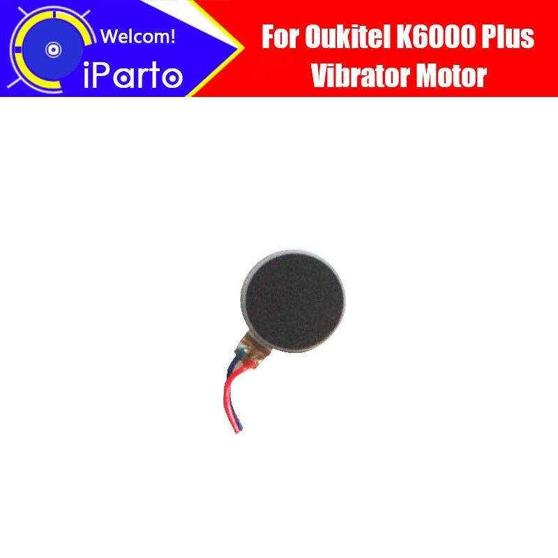 5.5 pouce Oukitel K6000 Plus Vibrateur Moteur 100% Original Nouveau Vibrateur Flex Câble Ruban Pièces De Rechange pour K6000 Plus.