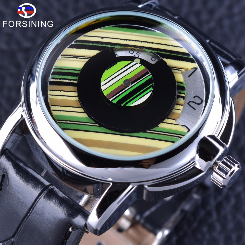 Forsining 2017 Colorful Green Dial Camoufl Discovery Series Mens Watches Top Brand Luxury Automatic Clcok Mechanical Wrist Watch жаровня scovo сд 013 discovery