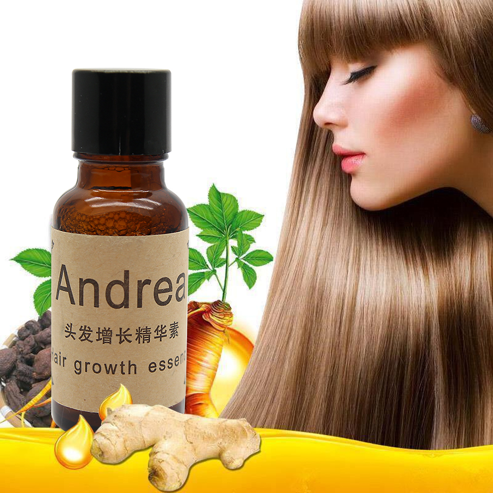 Serum For Hair Growth Pilatory Products Essence Ginger Oil For Man Serum Hair Loss Liquid Hair Treatment Anti Hair Loss Dense