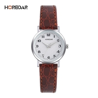 New Trend Hollow Flower Design Watches Women Luxury Brand Personality Hands Quartz Watch Fashion Casual Wristwatch