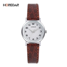 Luxury Brand Women Watches 2017 Simple Style Casual Quartz Watch Ladies Waterproof Wristwatch Relojes Mujer Hot Clock Women