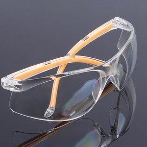 Image 5 - UV Protection Safety Goggles Work Lab Laboratory Eyewear Eye Glasse Spectacles