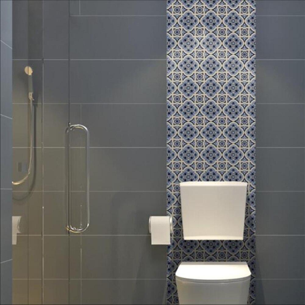 waterproof bathroom tile decals