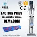 1L chemischen Labor glas reaktor/mantelglasreaktor mit fabrik preis Thermostatische Geräte für Labors Büro- und Schulmaterial -