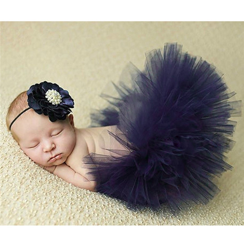 Newborn Baby Photography Props Peacock Handmade Crochet Outfits Baby Beanie Beaded Cap Photo Clothing