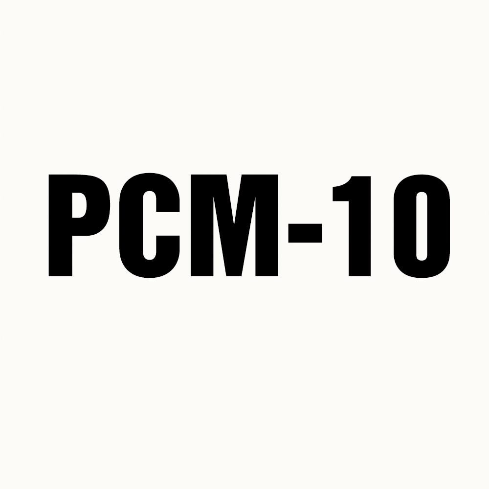 Dpartisan cita y cartel PCM-10 impresión de la imagen de la pared ...