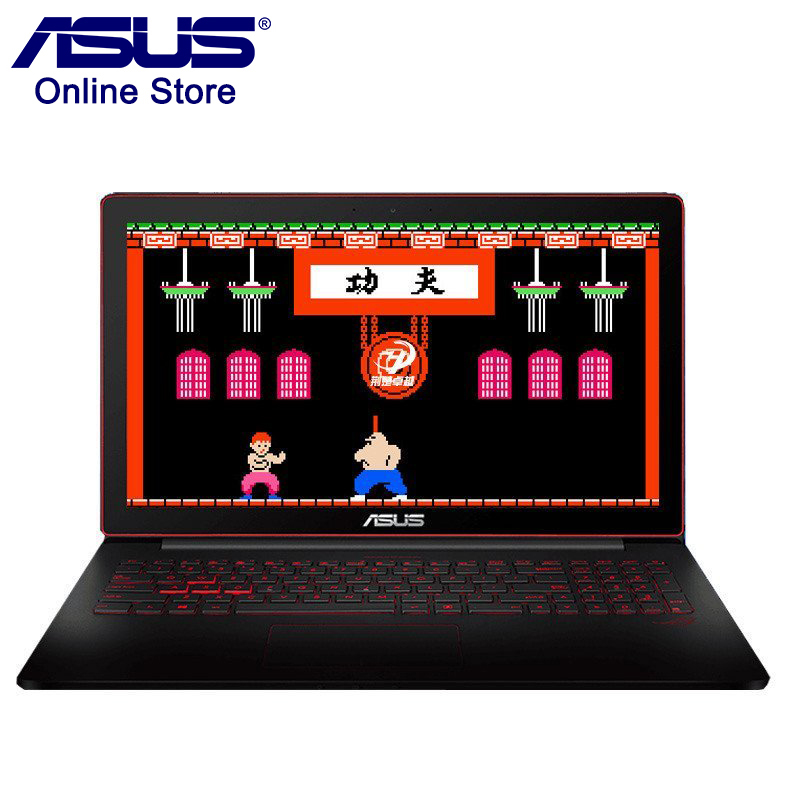 ASUS Computer G60VW Laptop 16G RAM 128GB+1TB ROM Quad Core