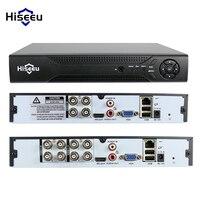 HD AHD DVR 8ch 960P 3 In 1 DVR Video Recorder For AHD Camera Analog Camera