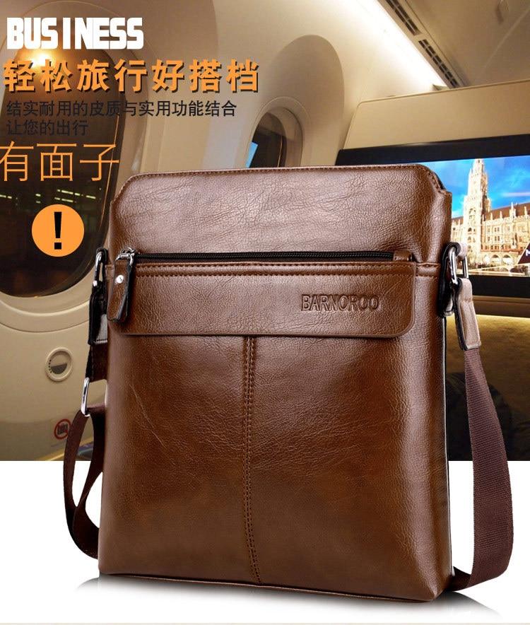 HTB1AoUIX2vsK1RjSspdq6AZepXa0 Portable Business Hand Work Office Male Messenger Bag Men Briefcase For Document Handbag Satchel Portfolio Handy Portafolio 2018