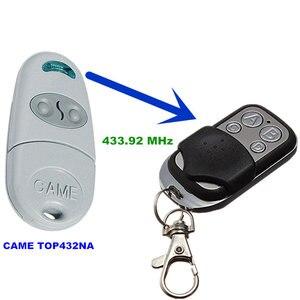 Image 1 - Kopie KAM TOP 432NA Duplikator 433,92 mhz fernbedienung Universal Garage Tür Tor Fob Fern Klonen 433 mhz Sender