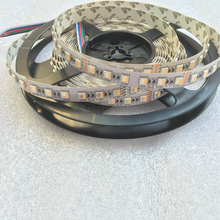 4IN1 5050 rgbw led strip SMD RGBWW LED Tape 4 colors led Flexible Strip RGBNW 5M DC24V 84leds/M Free Shipping