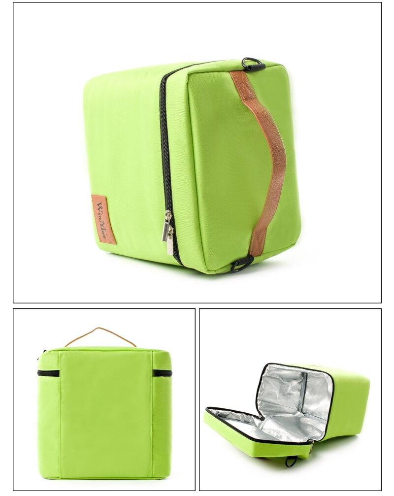 caixa define recipiente grande portátil saco de