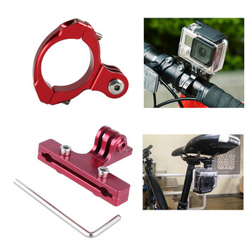 Camera & Photo Accessories Other Cycling Go Pro Hero Pro Seat Mount Supporto Attacco Sella Accessorio Originale