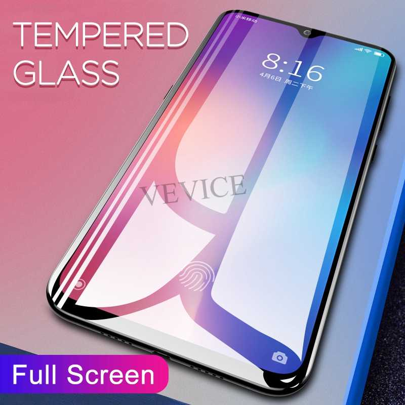Clear Ultra Thin Tempered Glass For Xiaomi Mi A2 8 Lite Mi 9 SE Mi A1 Screen Protector for Xiaomi Play Max 3 Mix 3 6X 5X Film