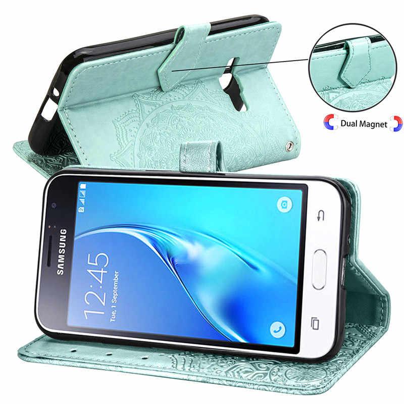 J1 6 SM-J120F/DS J120 J1 2016 чехол для телефона для samsung Galaxy J1 2016 SM-J120F кожаный бумажник чехол для samsung J1 6 2016 флип-чехол