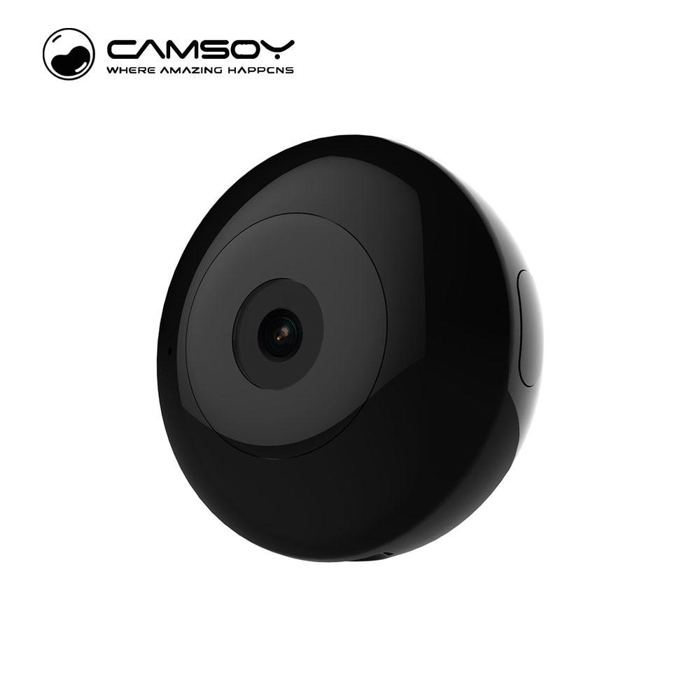 CAMSOY C2DV Vücut Mini Kamera Mini Kamera Taşınabilir Kameralar - Kamera ve Fotoğraf - Fotoğraf 4