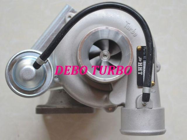 NEW RHF4H VA68 05072735AA turbo Turbocharger for JEEP Cherokee,CHRYSLER Voyager,VM/VM R425,2.5CRD 105KW