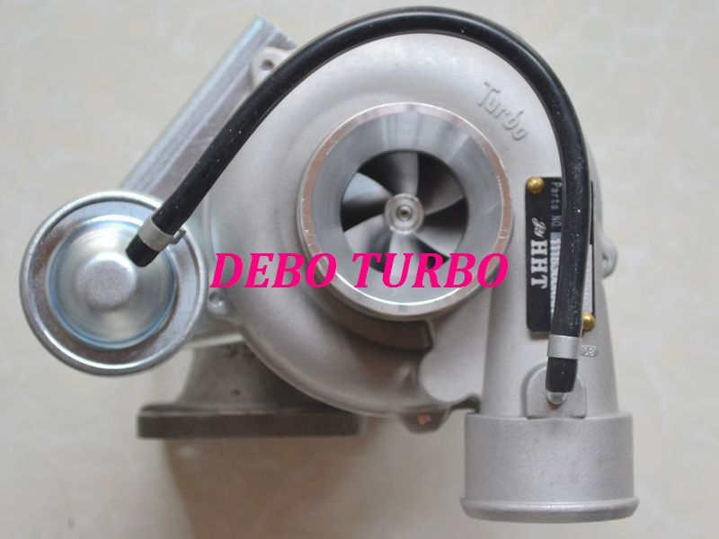 NEW RHF4H VA68 05072735AA turbo Turbocharger for JEEP Cherokee,CHRYSLER Voyager,VM/VM R425,2.5CRD 105KW