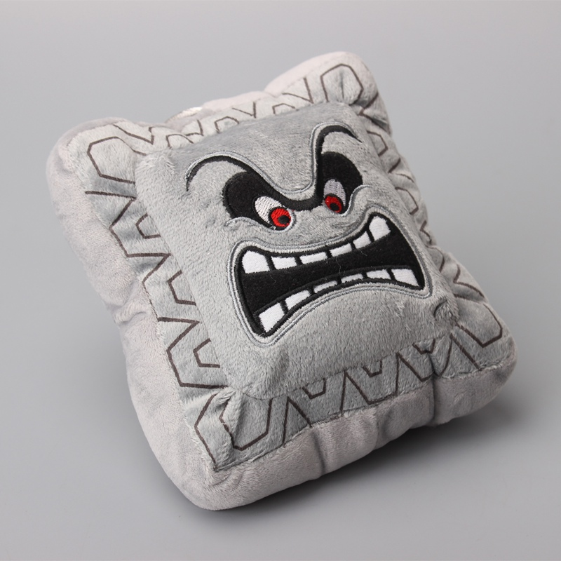 20 Thwomp Plush Pictures And Ideas On Meta Networks