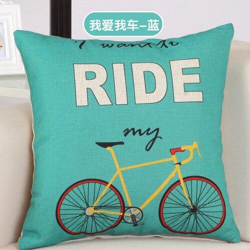 Чехлы для подушек из Китая