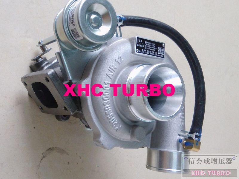 Nouveau turbocompresseur JP60S E049339000222 738769-3 pour camion FOTON BJ493ZQ 2.8L 68KW