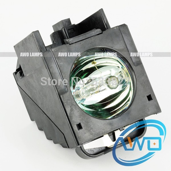 Free shipping ! R9842807 / R764741 Replacement Projector Lamp with housing for BARCO OVERVIEW D2 Projectors