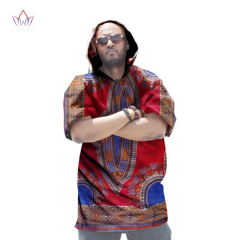 5442c330385 African Print Dashiki for Men Plus Size African Clothing T-shirt Half  Sleeve Men Clothing Dashiki Shirt Plus Size 6XL WYN214