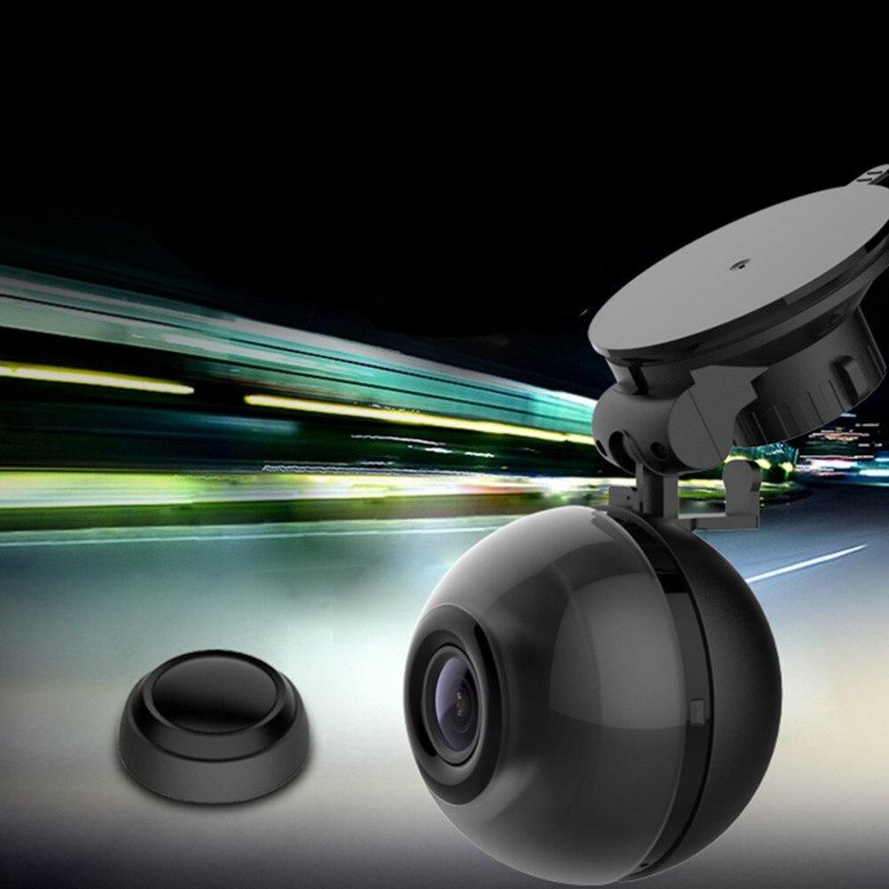 1080P Mini WIFI Car DVR Dash Camera Video Recorder Dashcam Digital Registrar Camcorder with Remote Control Button Wireless DVRs