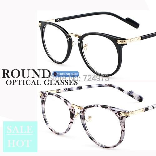 Vintage unisex round eyeglasses frames japanese designer brand women optical glasses spectacle frame mens monturas de gafas - Lotus Warehouse store