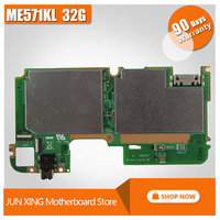 Para ASUS ME571KL 60NK0090-MB5020 ME571KL 32G portátil Placa Base placa madre de la tableta