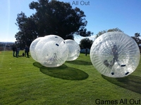 Free shipping 2.5m Dia inflatable zorb ball for sale