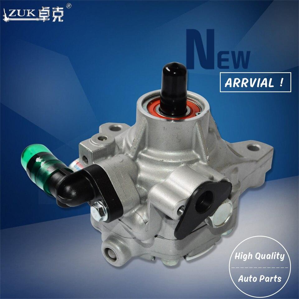 ZUK High Quality Power Steering Pump Sub Assy For HONDA